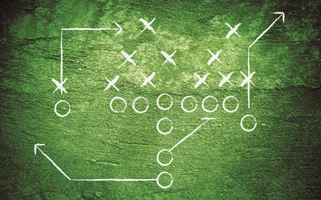 Conseils de paris sportifs sur le foot