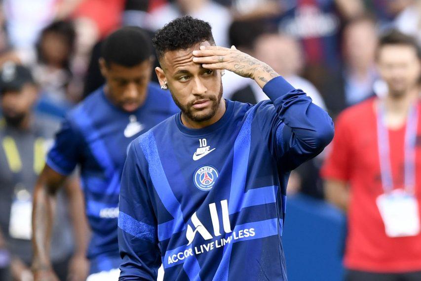 Neymar : «la page est tournée»