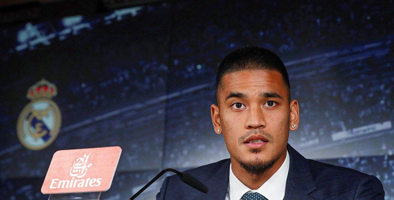 [Football espagnol] Real Madrid : Areola veut aller chercher la place de N°1
