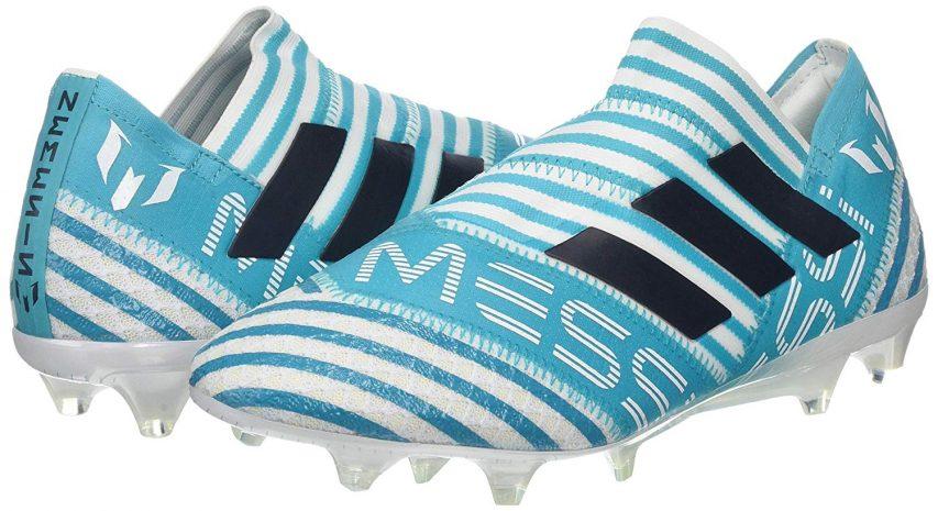Adidas Nemeziz Messi 17+ 360 Agility FG