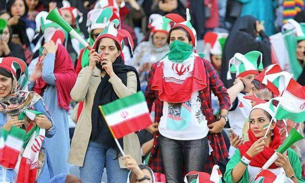[Coupe du Monde 2022] Iran : les femmes de retour au stade !