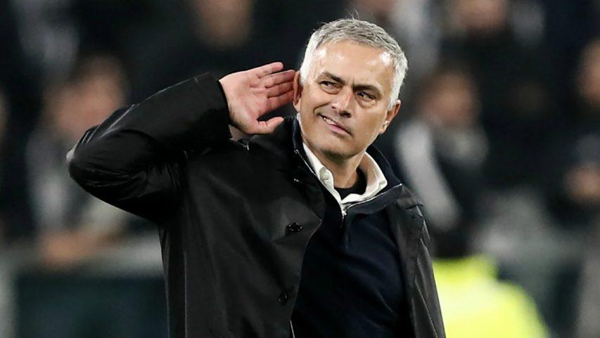 Transferts : José Mourinho veut reprendre du service