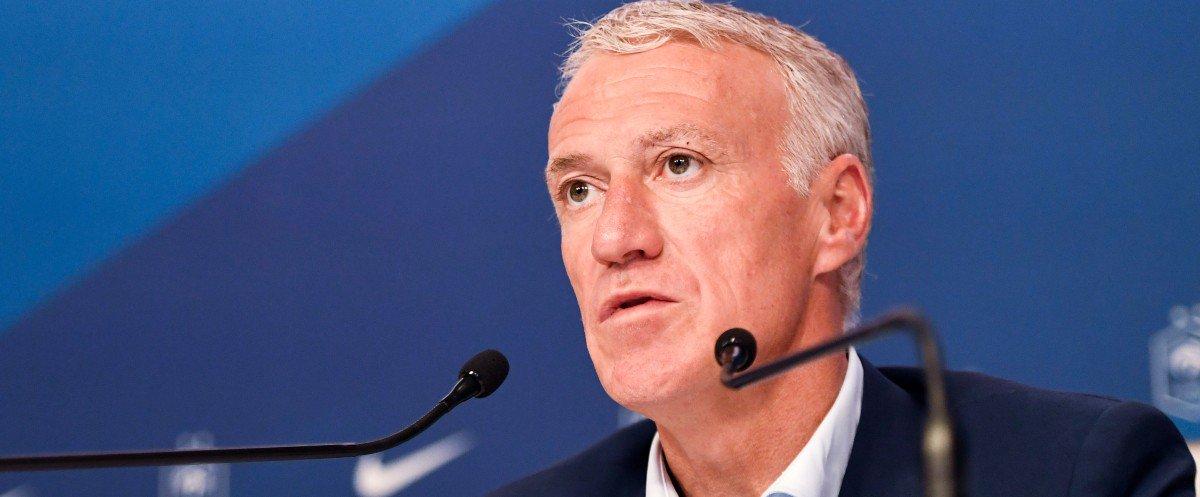 [Équipe de France] Euro 2020 : Deschamps rappelle Mandanda !