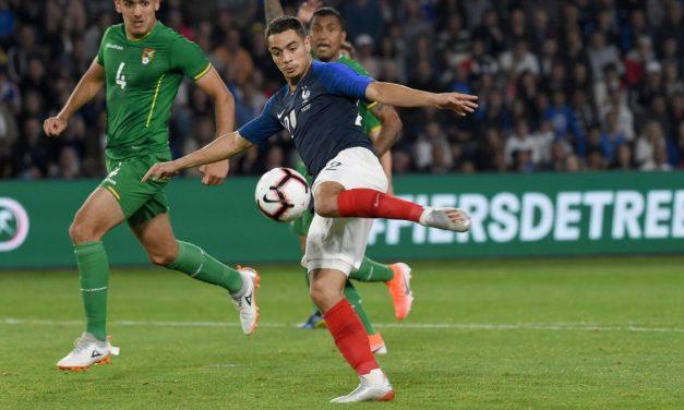 [Euro 2020] Équipe de France : Ben Yedder voit grand !