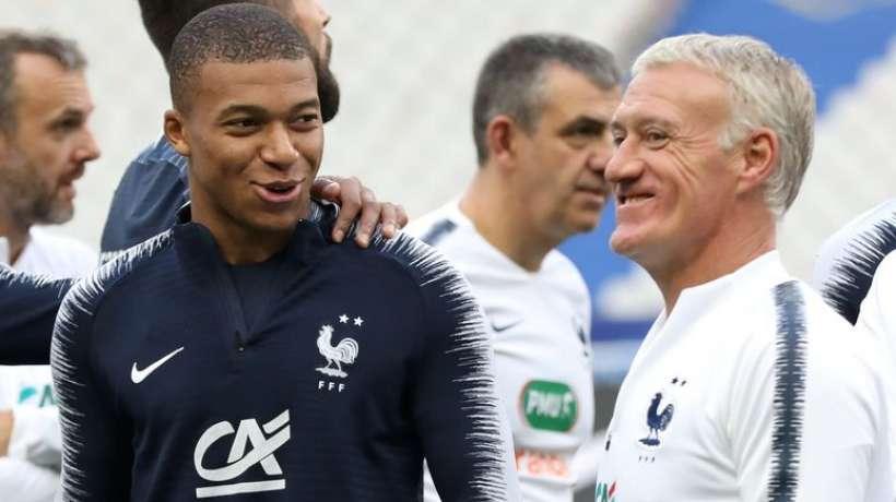 Équipe de France : les forfaits s'enchaînent