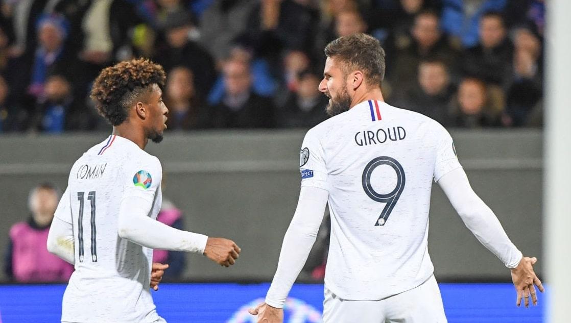 [Euro 2020] Équipe de France : la France sérieuse en Islande
