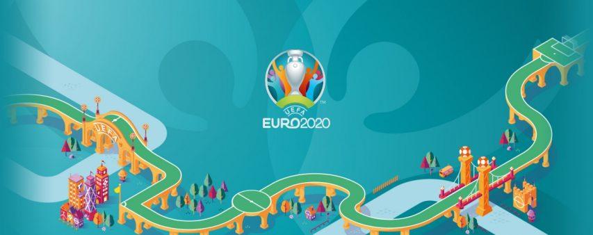 Euro 2020 : l'histoire du logo