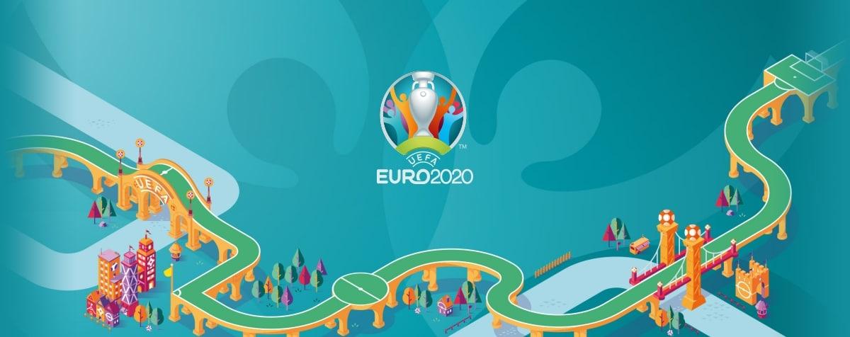 [Euro 2020] L'histoire du logo
