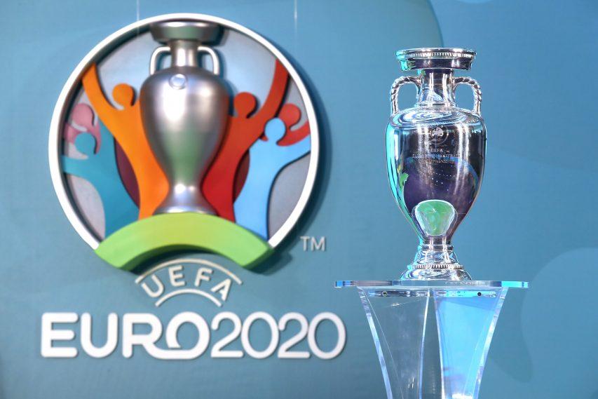 Coupe Henry Delaunay, UEFA Euro 2020