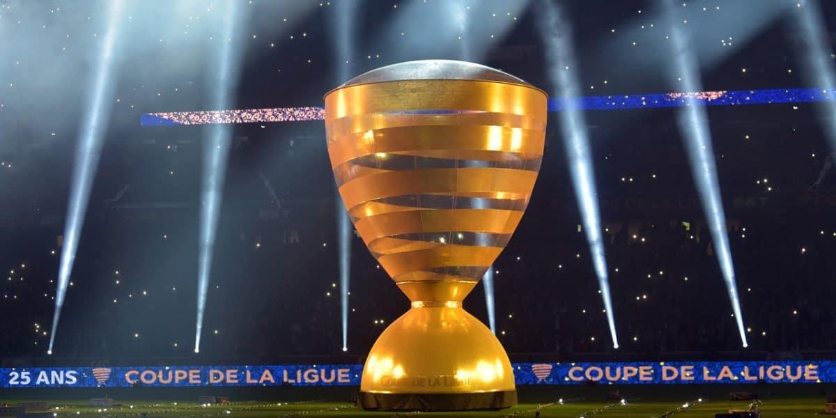 [Football français] La Coupe de la Ligue, c'est fini !