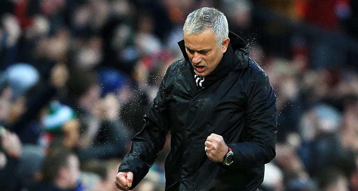 [Football européen] Transferts : José Mourinho veut reprendre du service !
