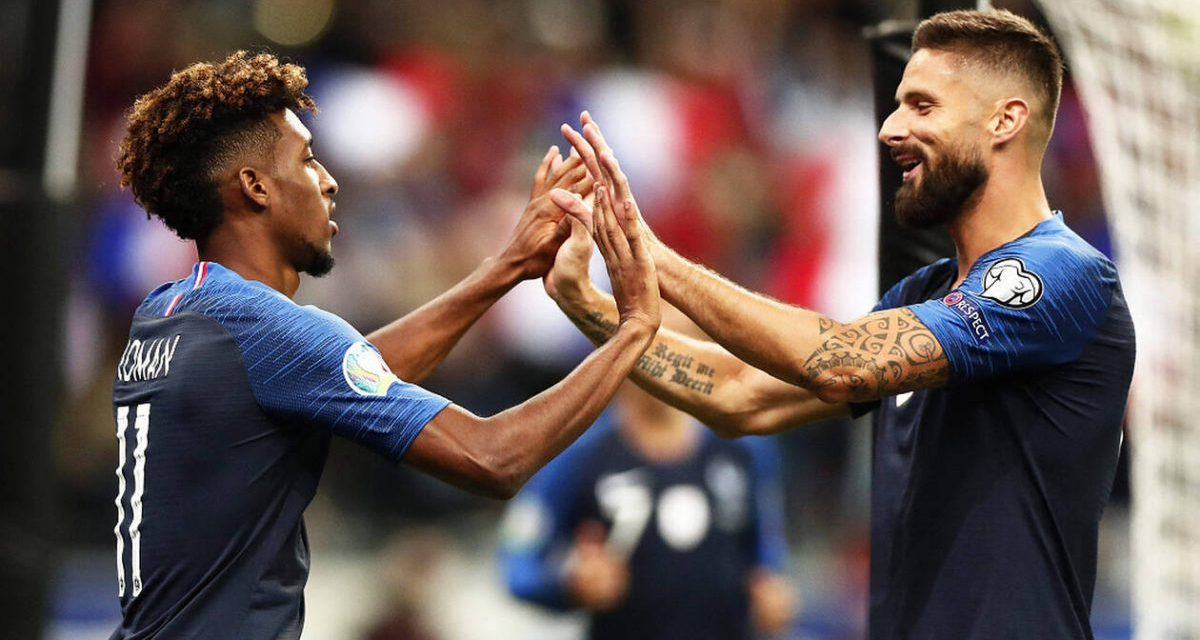 [Euro 2020] France-Albanie : rentrée réussie pour les Bleus