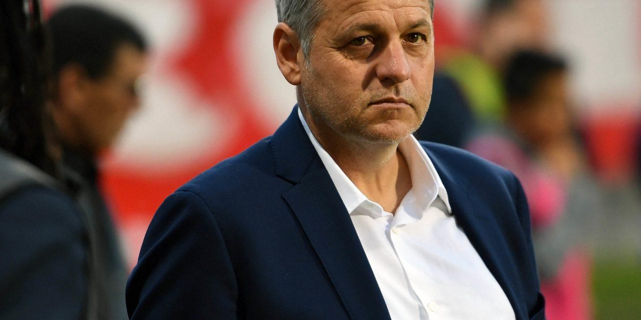 [Interview] Bruno Genesio : complots dans le foot français et soutien à Rudi Garcia