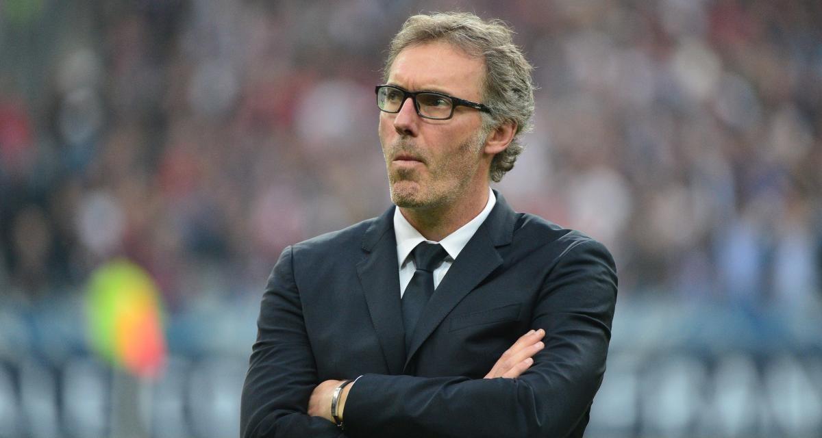 [Ligue 1] Lyon : Laurent Blanc pour remplacer Sylvinho ?