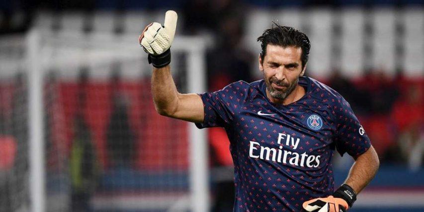PSG : Buffon revient sur son passage au club