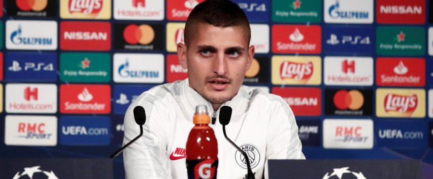 Marco Verratti : « On est plus forts ! »