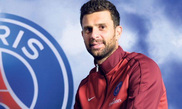 [Ligue des Champions] Thiago Motta : «Le PSG est candidat pour la victoire finale !»