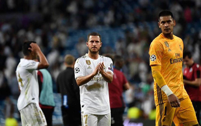 Real Madrid : Hazard répond aux critiques