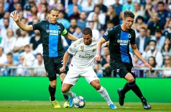 Real Madrid : Hazard répond aux critiques !