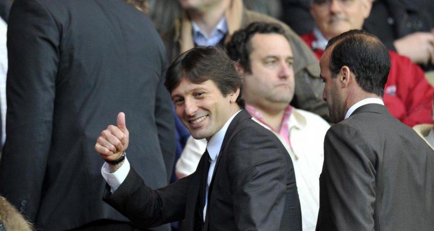 Leonardo : «C'est fini de parler de Neymar !»