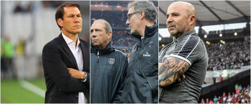 Lyon : Jean-Michel Aulas évoque le prochain coach de l'OL