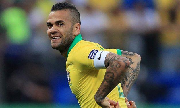 [Ligue 1] PSG : Daniel Alves en remet une couche sur Neymar !