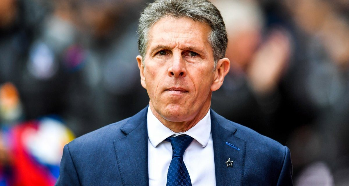 [Ligue 1] Saint-Etienne : Claude Puel aux commandes !