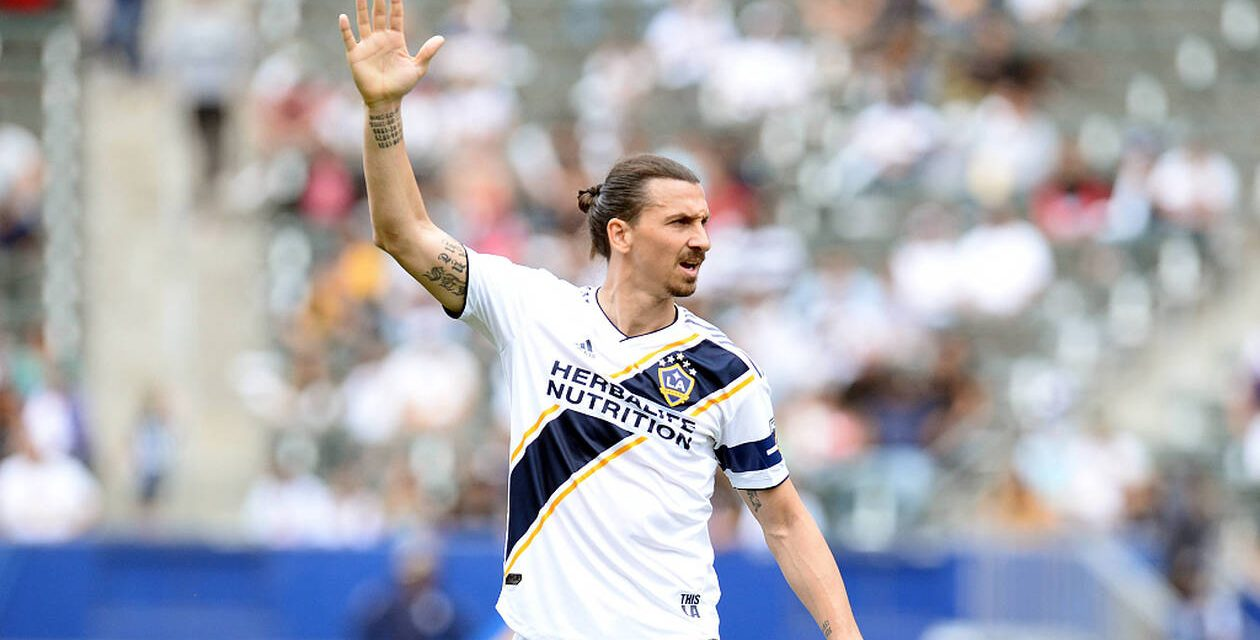 [Football mondial] Major League Soccer : Ibrahimovic est loin d'être fini !
