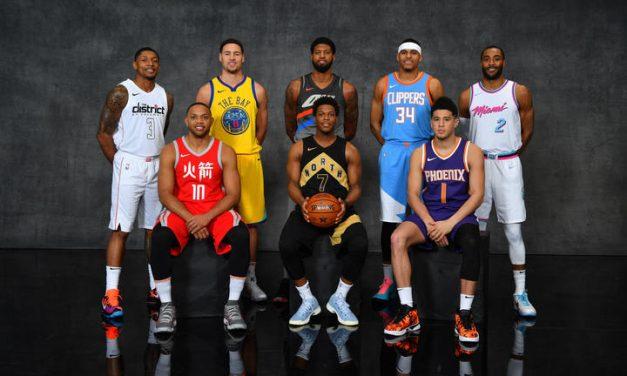 Parier sur la NBA en 2021 : conseils et pronostics