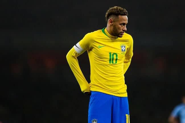 [Football mondial] Brésil : Neymar is back !