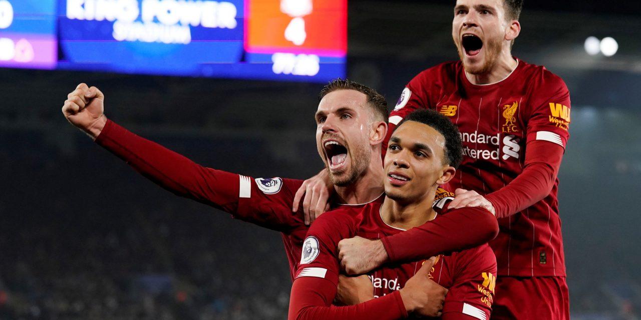 [Premier League] Liverpool déjà champion ?