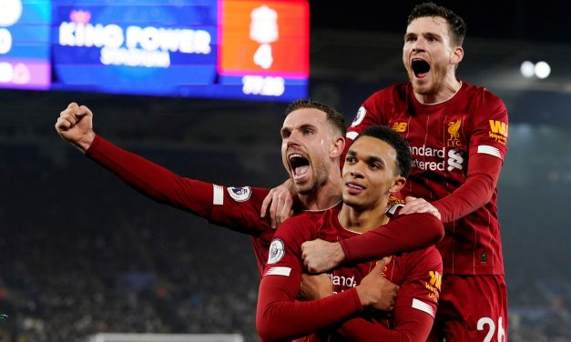 [Premier League] Liverpool déjà champion ?