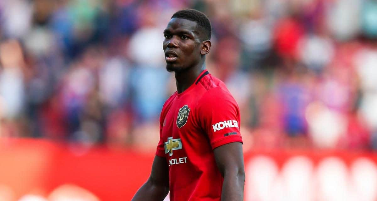 [Premier League] Manchester United : Pogba agace les légendes du club !