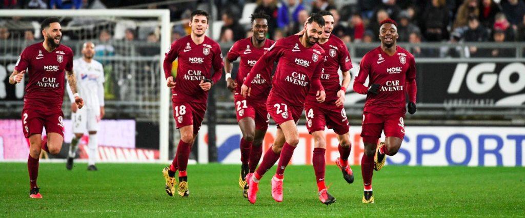 [FC Metz] Le retour en forme du club lorrain