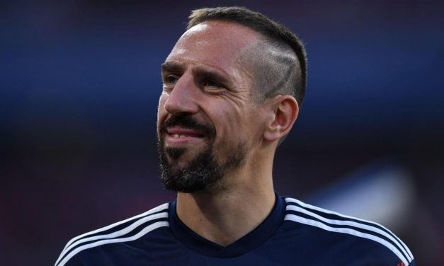 [Serie A] Fiorentina : la deuxième jeunesse de Ribéry !