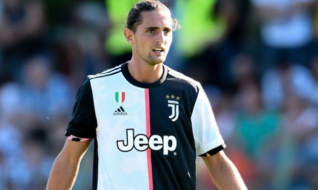 [Serie A] Juventus : Rabiot déjà dans le dur ?