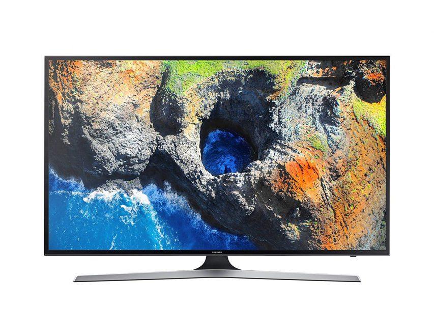 TV 4K Samsung 50MU6172
